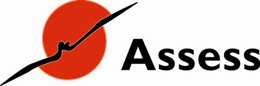 Logo Assess BV